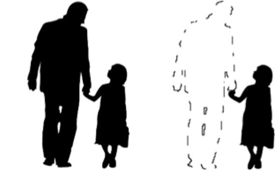 The Absence of Fathers Matters