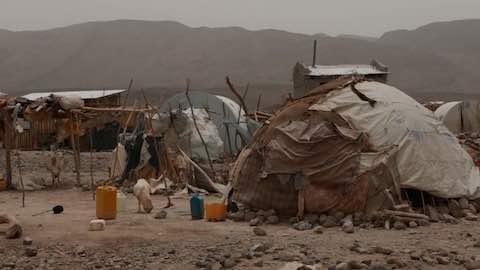 The Afars: Eritrea's Forgotten Refugees