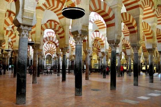 The Allure of Cordoba, Spain