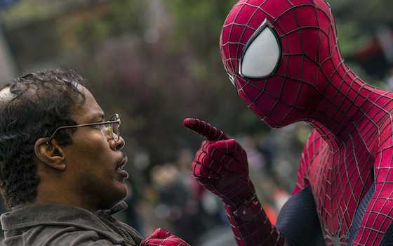 'The Amazing Spider-Man 2' Movie Review
