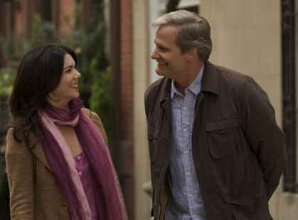 Jeff Daniels & Lauren Graham in the movie The Answer Man. Movie Review & Trailer. Find out what is happening in Film visit iHaveNet.com