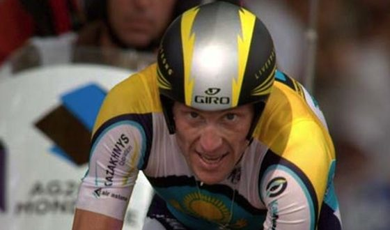 'The Armstrong Lie' Movie Review  | Movie Reviews Site