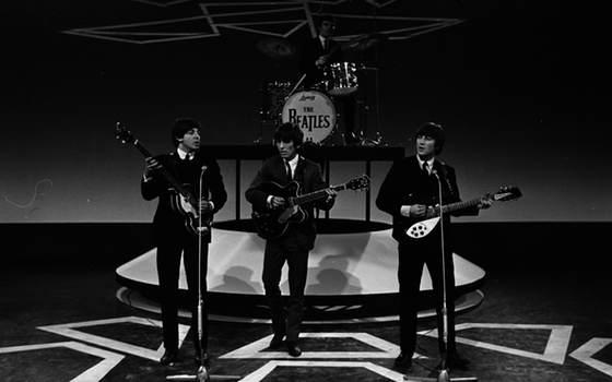 Fans Mark 50 Years of US Beatlemania