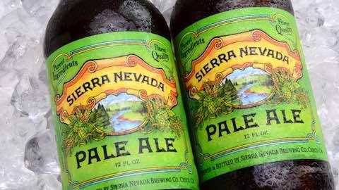 The Best Pale Ales in America Recipe