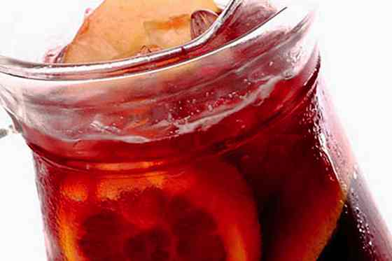 The Best Spanish Sangria Recipe