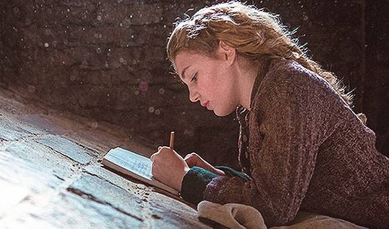 'The Book Thief' Movie Review  | Movie Reviews Site