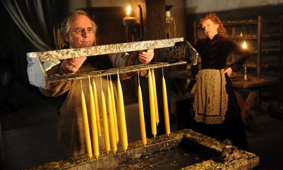 'The Christmas Candle' Movie Review    Movie Reviews Site