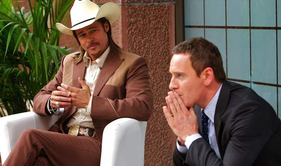 'The Counselor' Movie Review - Michael Fassbender and Brad Pitt  | Movie Reviews Site