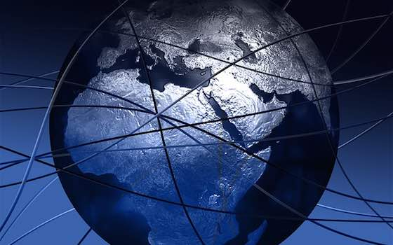The Dynamics of Global Change