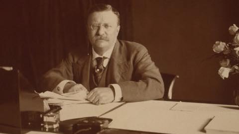 The GOP Bucks Teddy Roosevelt's Legacy