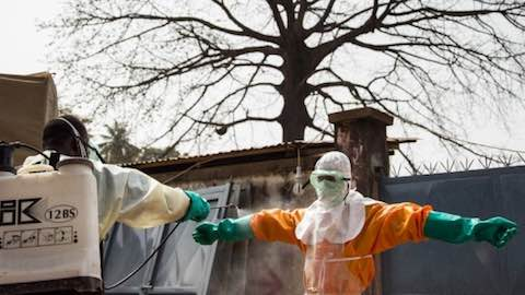 The Governance of Ebola in Sierra Leone