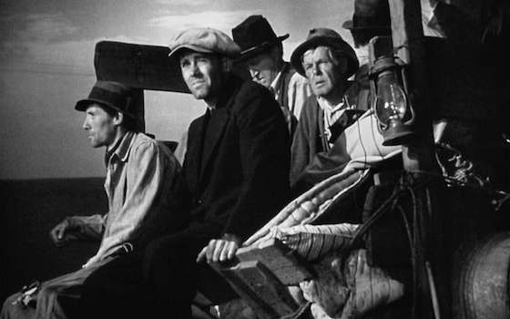 'The Grapes of Wrath' Resonates 75 Years Later