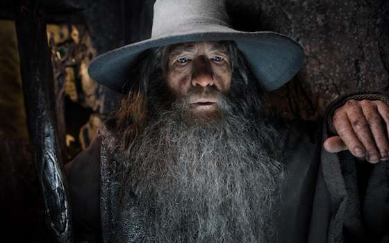 'The Hobbit: The Desolation of Smaug' Movie Review  | Movie Reviews Site