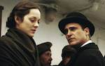 'The Immigrant' Movie Review
