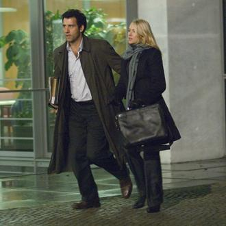 the international movie review clive owen amp naomi watts