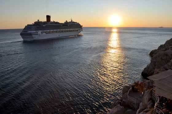 The Joy of First-Time Cruising