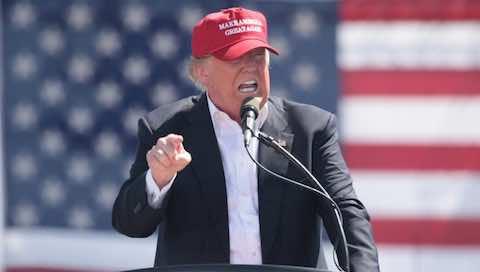 The Myth of Trump's Alternative Worldview