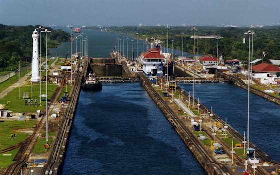 The New Nicaragua Canal: China Barges In
