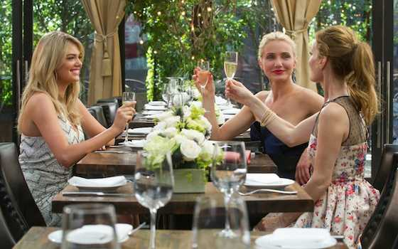 'The Other Woman' Movie Review
