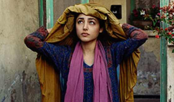 'The Patience Stone' Movie Review - Golshifteh Farahani  | Movie Reviews Site