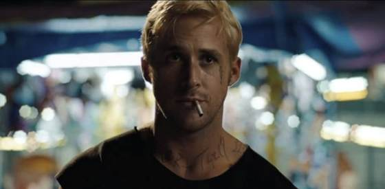 Bradley Cooper and Ryan Gosling  in 'The Place Beyond the Pines'