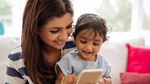 What is the Right Age to Give a Kid a Smartphone?