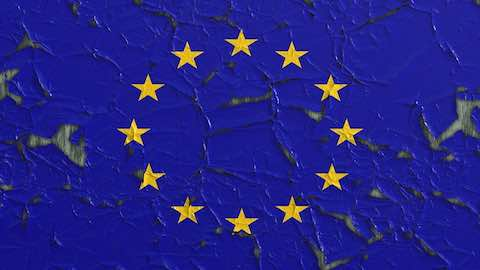 The Rise and Fall of Europe: Unity and Challenge