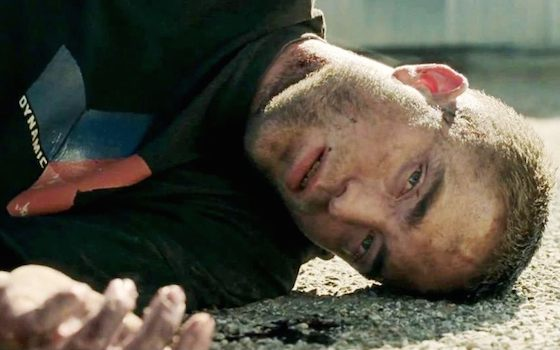 'The Rover' Movie Review