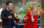 'They Came Together' Movie Review