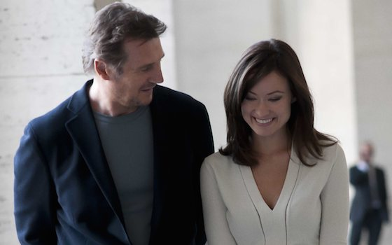 'Third Person' Movie Review