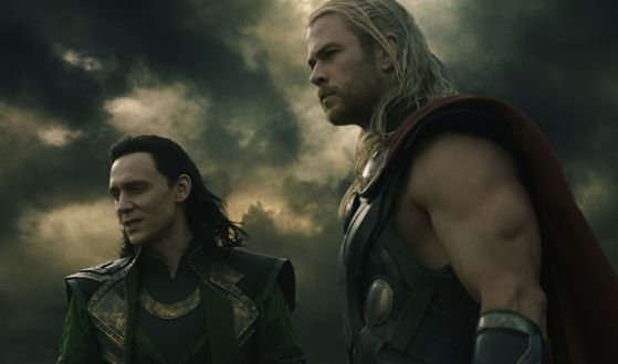 'Thor: The Dark World' Movie Review  | Movie Reviews Site
