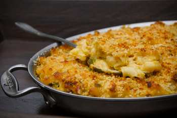 Sophisticated Mac and Cheese: One-Dish Meal Fit for Company - Diane ...