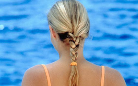 Three Summer Braids Paso a Paso