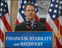 Tim Geithner, CNBC & the Second Coming of Known Unknowns | Huffington
