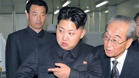 Time to Drop Preconditions and Re-Open Talks with North Korea