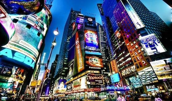 Taking the Kids to NYC for the First Time   Family Vacation Ideas