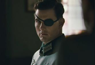 Valkyrie stars Tom Cruise.  In a country in the grips of evil, in a police state where every move is being watched, in a world where justice and honor have been subverted, a group of men hidden inside the highest reaches of power decide to take action. Tom Cruise stars in the suspense film, VALKYRIE, based on the true story of Colonel Claus von Stauffenberg (CRUISE) and the daring and ingenious plot to eliminate one of the most evil tyrants the world has ever known. Director Bryan Singer (THE USUAL SUSPECTS, X-MEN, SUPERMAN RETURNS) re-teams with Academy Award�-winning USUAL SUSPECTS screenwriter Christopher McQuarrie to bring to life the story of the men who led the operation to assassinate Hitler. The film also stars an acclaimed cast including Kenneth Branagh, Bill Nighy, Tom Wilkinson, Carice van Houten, Thomas Kretschmann, Eddie Izzard, Christian Berkel and Terence Stamp.