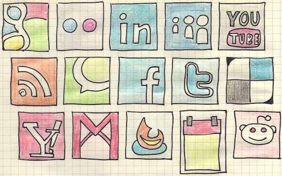 Top 5 Social Media Scams