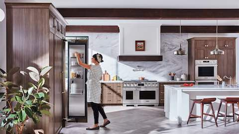 Top Kitchen Design Trends For Your Kitchen in 2018