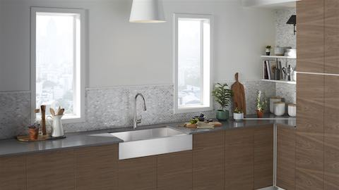 Transform Your Kitchen with an Updated Sink