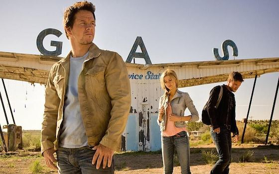 'Transformers: Age of Extinction' Movie Review