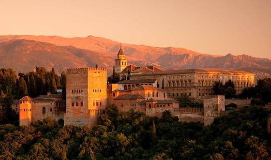Spain's Granada: Moor Than the Sum of its Parts
