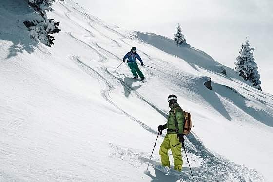 Taking the Kids: Skiing in Austria