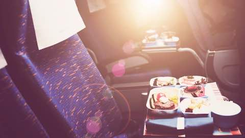 Travel: Healthy Eating Tips