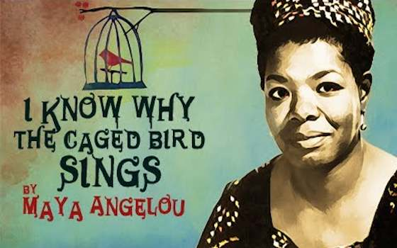 Trigger Warnings: Maya Angelou's Uncomfortable Facts and Truths