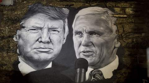 Trump, Jerusalem and the End Time