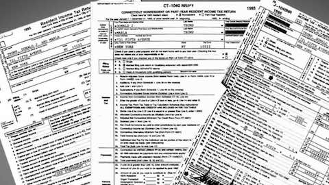 Trump's 1995 Tax Records Suggest No Federal Taxes For Years