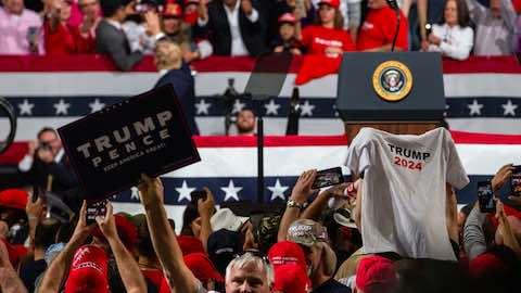 Trump 2024? Presidential Comebacks Have Mixed Success