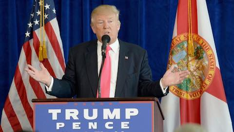 Trump Captures His Largest Lead So Far in Polls