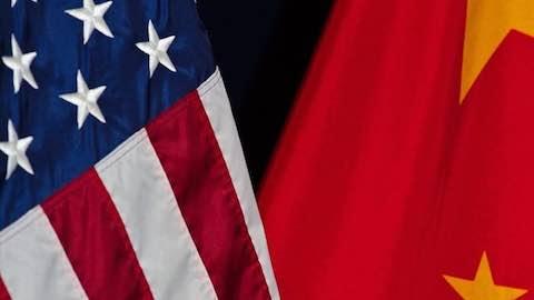 Trump, China and Hawkish Campaign Rhetoric